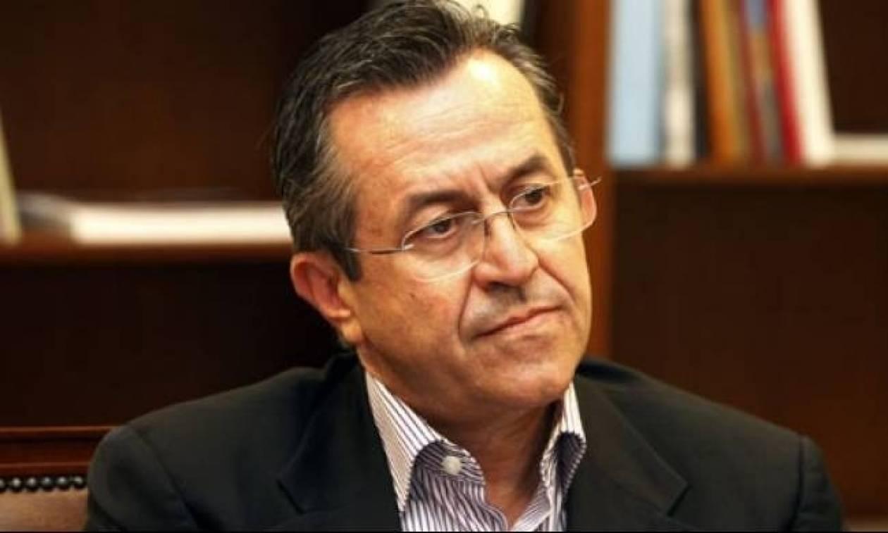 Νικολόπουλος: Κάνουν τα στραβά μάτια και το κράτος χάνει εκατομμύρια