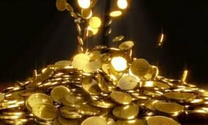Πανικός στην Εύβοια: Ψάχνουν αμύθητο θησαυρό με τόνους χρυσού!