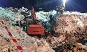 Χιονοστιβάδα - Ιταλία: Ανασύρθηκαν νεκροί οι τελευταίοι αγνοούμενοι από το ξενοδοχείο