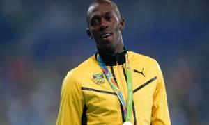 Η ΔΟΕ αφαιρεί χρυσό μετάλλιο από τον Μπολτ
