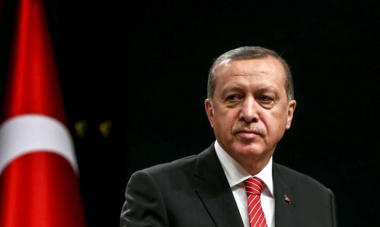 Le Soir: Έξαλλος ο Ερντογάν με την Ελλάδα - Γιατί απειλεί με αμφισβήτηση της συνθήκης της Λωζάννης