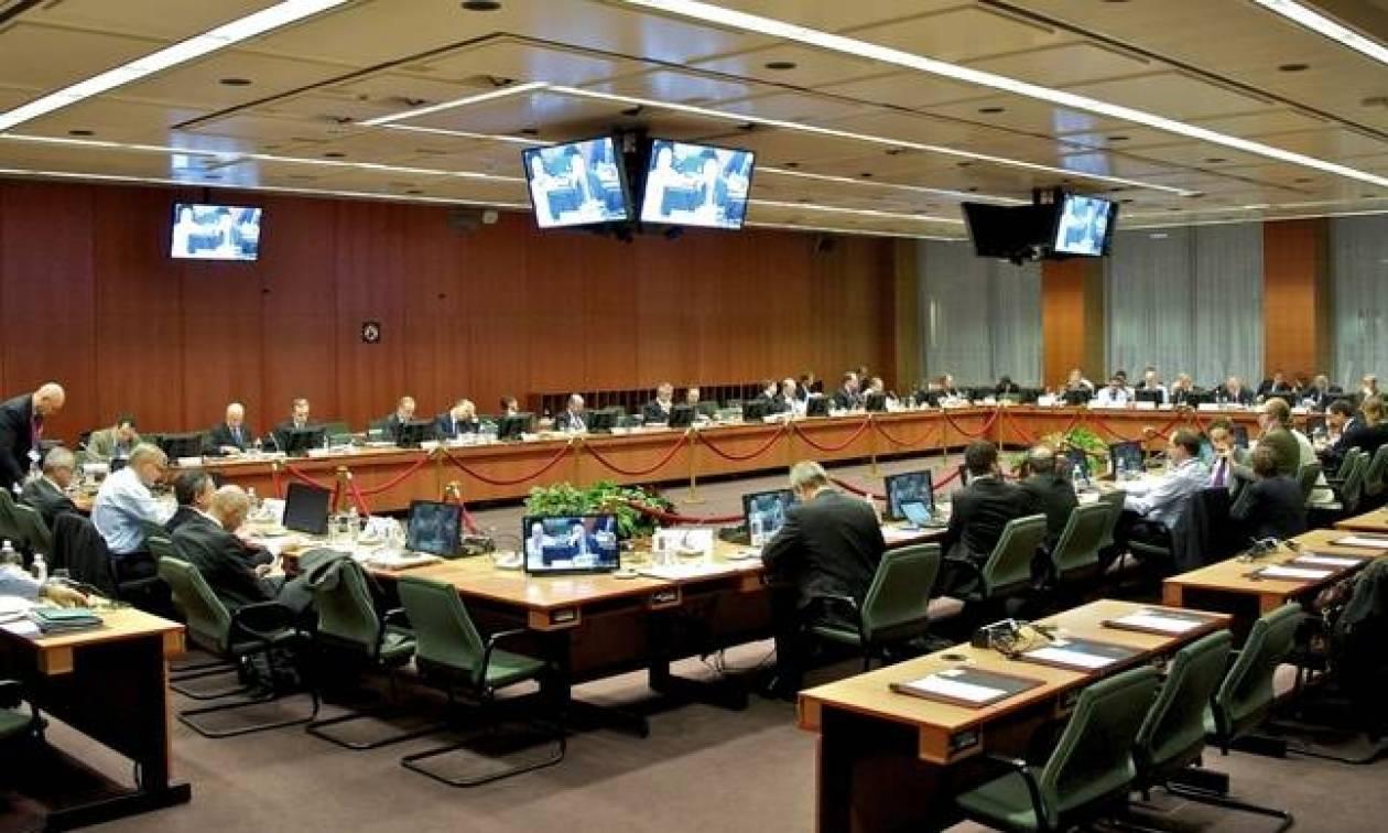 Eurogroup LIVE: Δείτε τις αφίξεις των υπουργών Οικονομικών της Ευρωζώνης