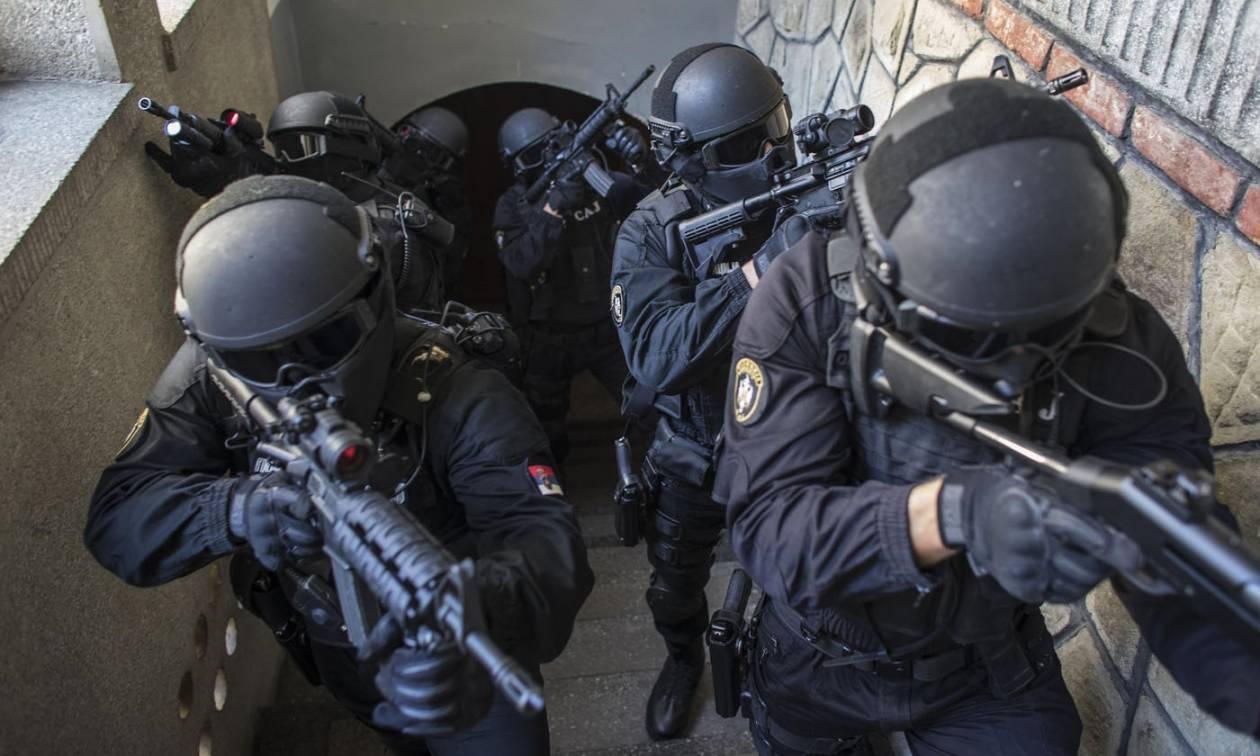 Συναγερμός στην Αυστρία – Αστυνομικές επιδρομές και συλλήψεις τζιχαντιστών του ISIS