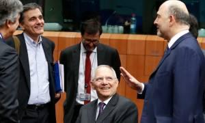 Eurogroup LIVE: Τελευταία ευκαιρία για την Ελλάδα - Ποια μέτρα προτείνει ο Τσακαλώτος