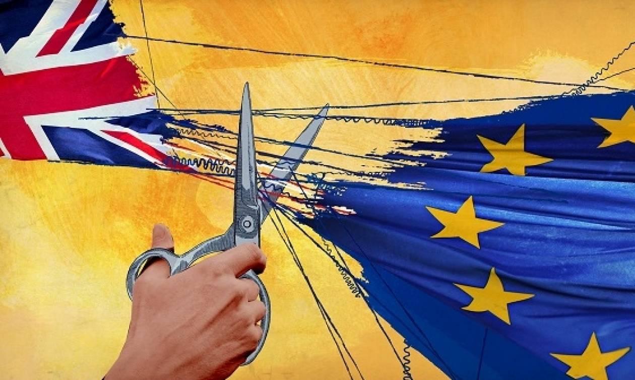 Βρετανία: Στη δημοσιότητα το νομοσχέδιο για την έναρξη του Brexit