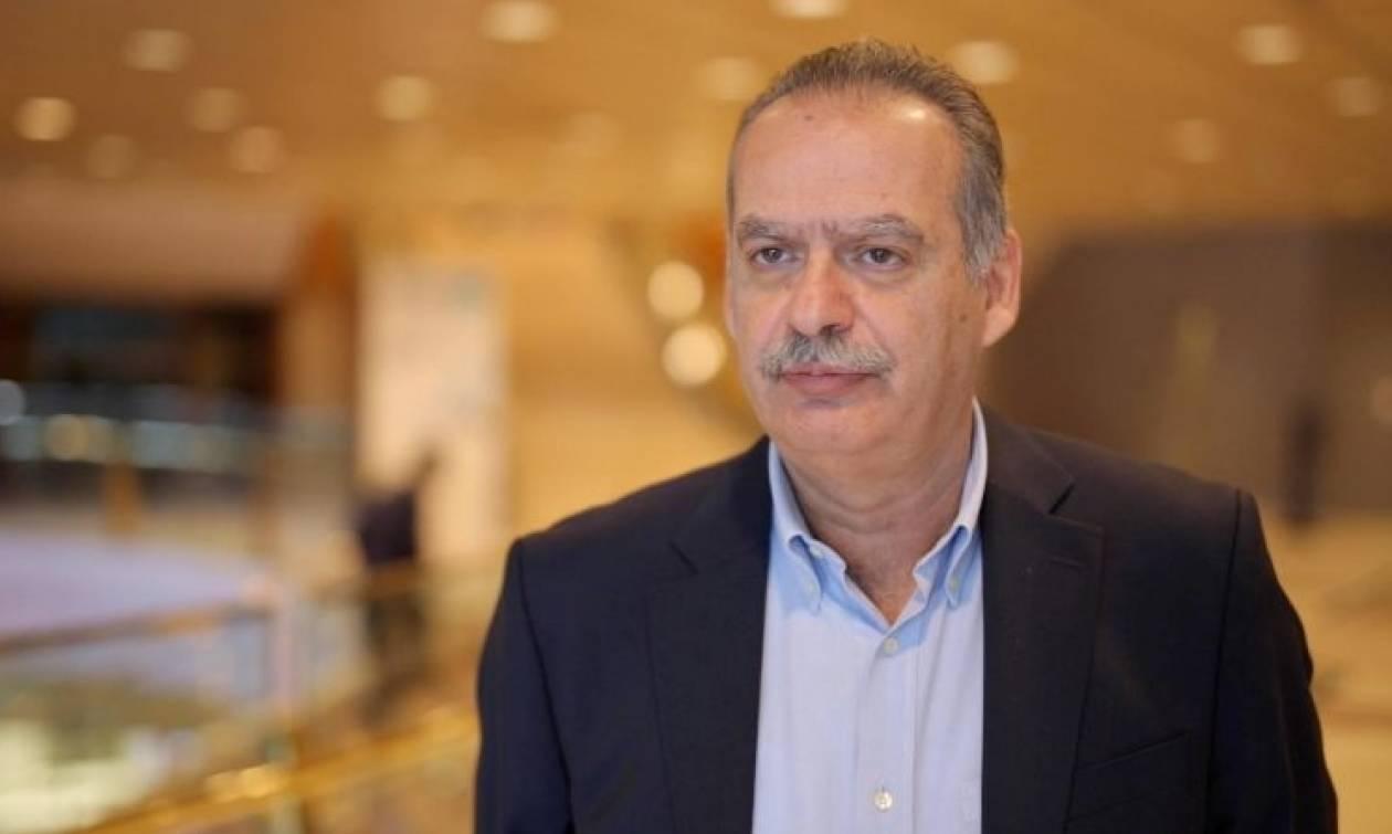 Μπασκόζος: Χρειάζεται άλλο μείγμα για την αδειοδότηση, κοστολόγηση και αποζημίωση των φαρμάκων