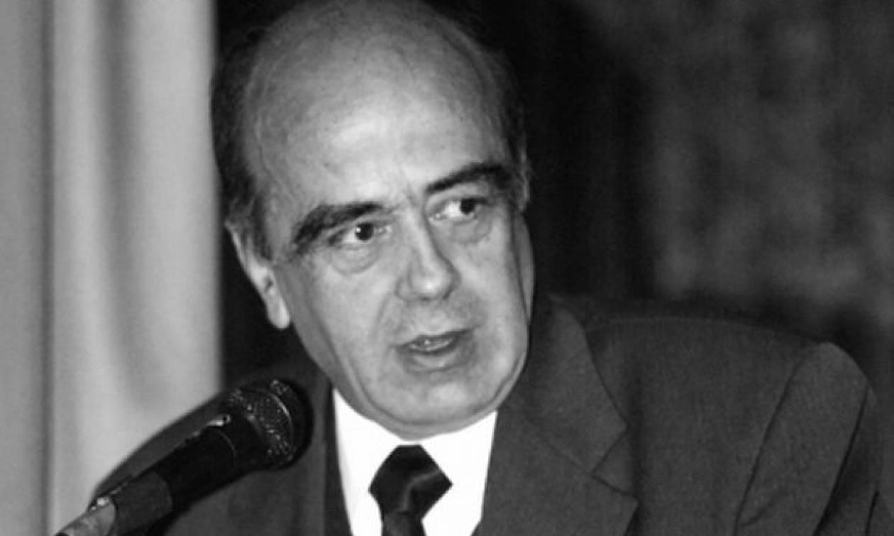 Πέθανε ο δημοσιογράφος Νίκος Σωτηρίου