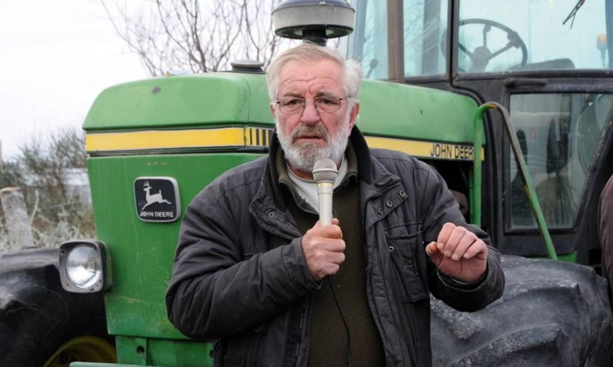Μπλόκα αγροτών – Μπούτας: Δεν θα τους αφήσουμε σε χλωρό κλαρί