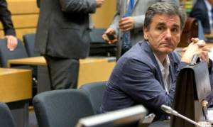 Eurogroup LIVE: «Ναυάγιο» στη συνάντηση Τσακαλώτου με τους θεσμούς