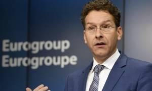 Ντάισελμπλουμ: Η Ελλάδα να ψηφίσει νέα μέτρα - Το ΔΝΤ παραμένει στο πρόγραμμα