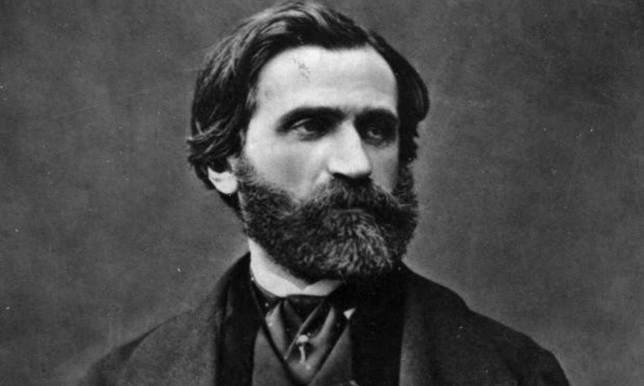 Σαν σήμερα το 1901 πέθανε ο ιταλός συνθέτης Τζουζέπε Βέρντι