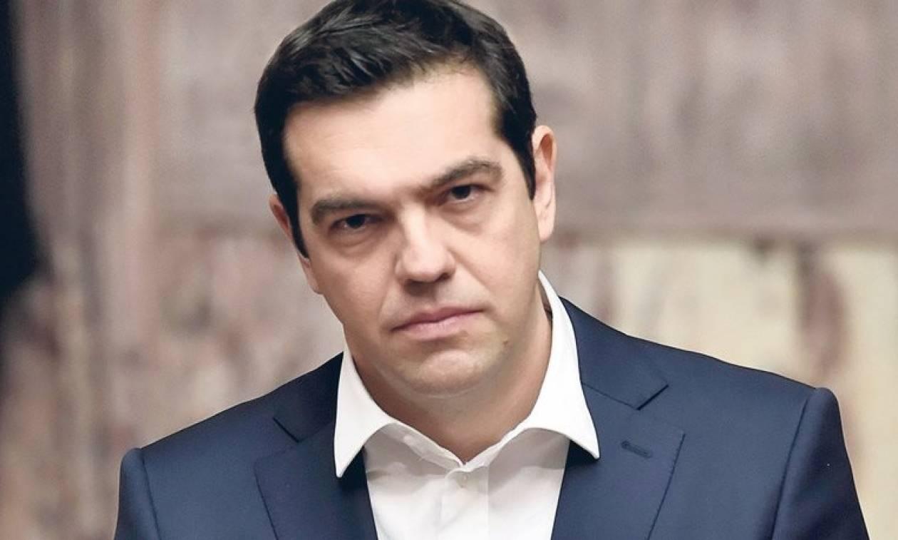 Ειρωνείες για την Ελλάδα του Τσίπρα: Ξεκινά δυο χρόνια μετά και πάλι τον αγώνα κατά της λιτότητας;