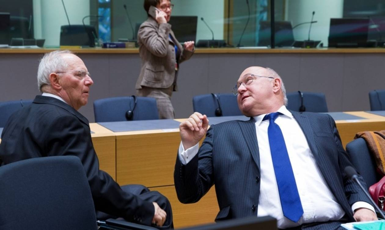 Ο Σαπέν «καρφώνει» Eurogroup: Παράλογα τα νέα μέτρα για την Ελλάδα