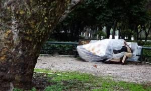 Κακοκαιρία: Ανοικτός σε 24ωρη βάση ο Ξενώνας Αστέγων του Δήμου Λαρισαίων