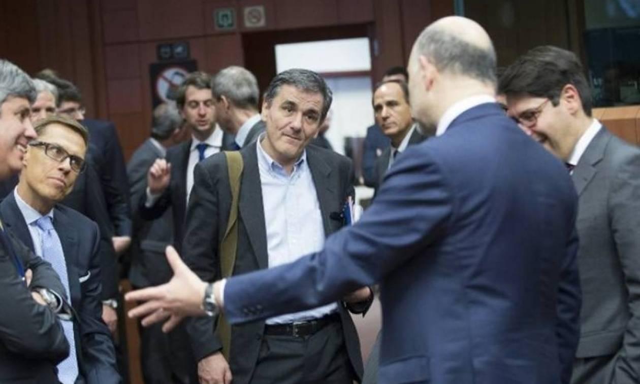 Ήττα στο Eurogroup: Πάλι με την πλάτη στον τοίχο η Ελλάδα