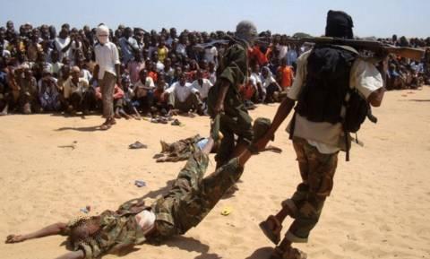 Μακελειό στη Σομαλία: Οι ισλαμιστές  δολοφόνησαν 57 στρατιώτες από την Κένυα