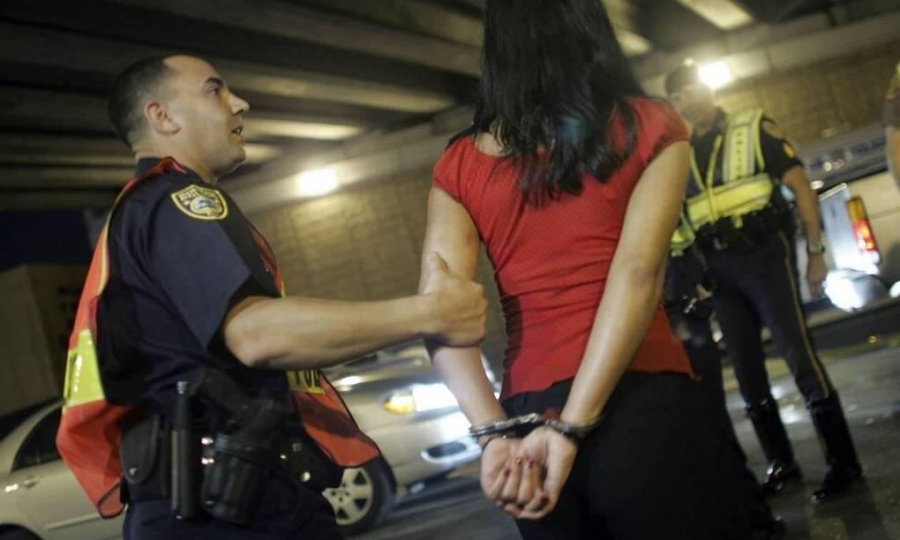 ΗΠΑ-Μαϊάμι: Πογκρόμ συλλήψεων και φυλακίσεων μεταναστών χωρίς χαρτιά
