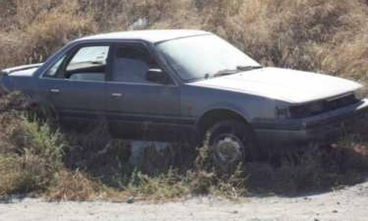 Δήμος Καλαμάτας: Απαγορεύεται η εγκατάλειψη αυτοκινήτων