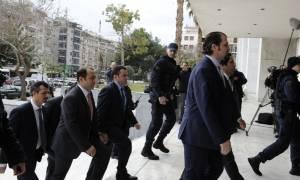 Δικαστικές πηγές: Στο «κενό» θα πέσει ένα νέο αίτημα της Τουρκίας για την έκδοση των οκτώ