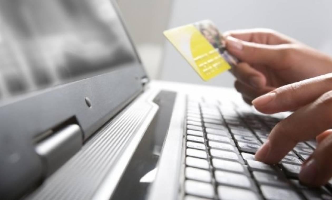 Συνελήφθη 30χρονος για αγορές στο Διαδίκτυο με κλεμμένα στοιχεία!
