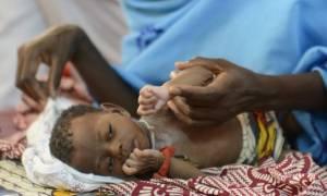 Κένυα: Λιμός απειλεί 6,5 εκατ. παιδιά στο Κέρας της Αφρικής, προειδοποιεί η οργάνωση Save the Child