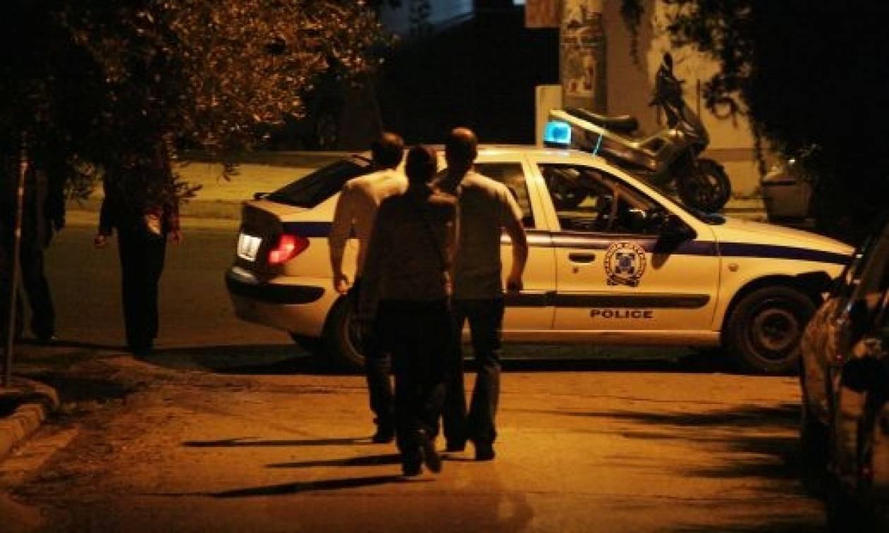Θεσσαλονίκη: Μεγάλη αστυνομική επιχείρηση στη Ροτόντα (pics&vid)