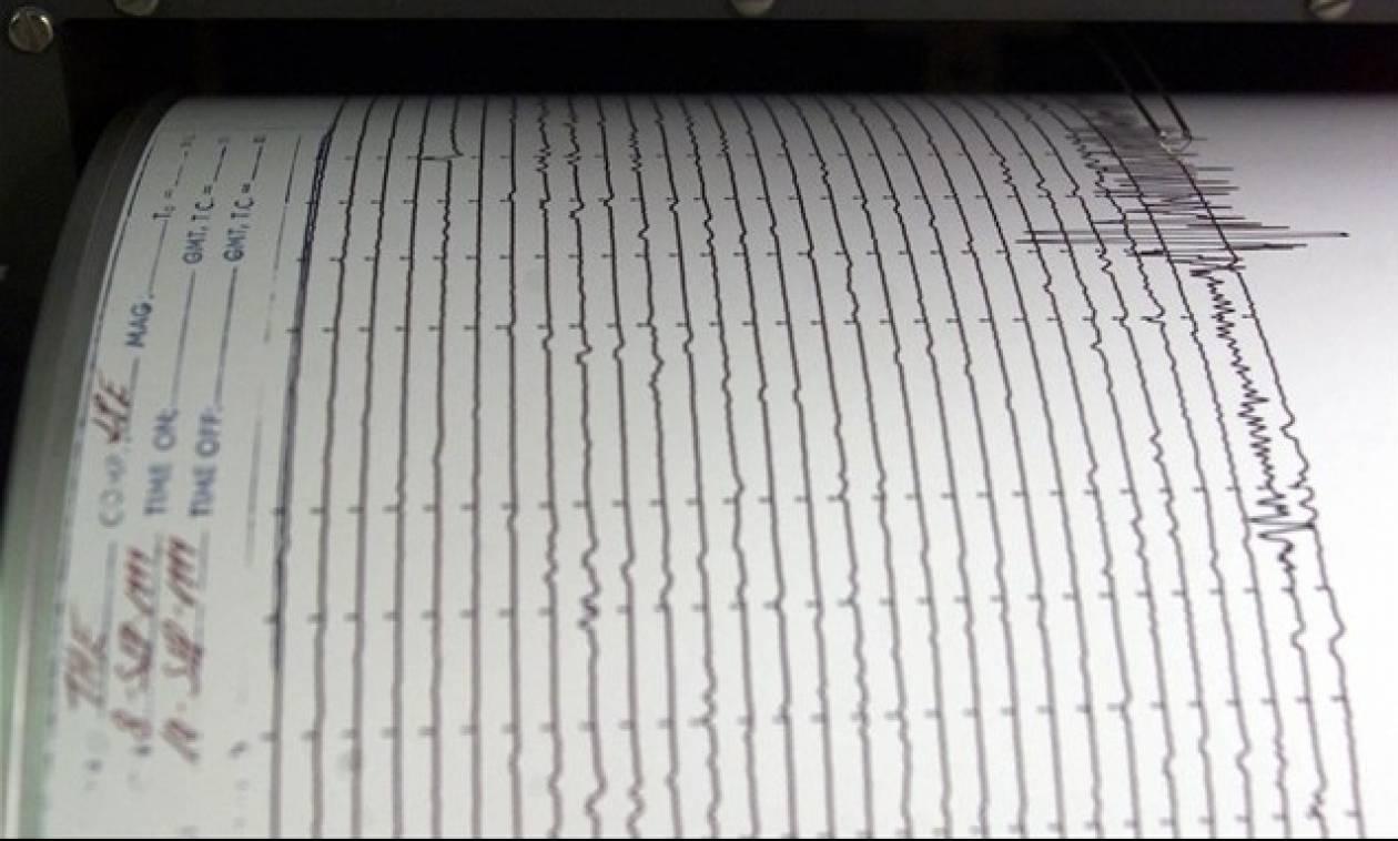 Σεισμός «ταρακούνησε» τη Ρόδο