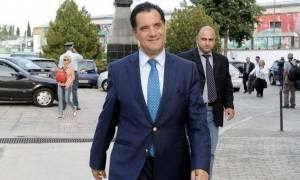 Ο Άδωνις για την κόντρα Τσίπρα-Ερντογάν: «Ταγίπ δεν ήξερες, δεν ρώταγες;»