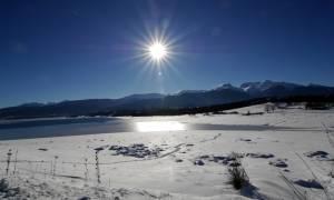 Καιρός: Ήλιος με... δόντια σήμερα Σάββατο - Πότε επιστρέφουν τα χιόνια