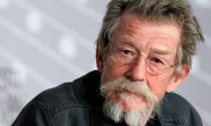 Θλίψη στον παγκόσμιο κινηματογράφο - Πέθανε ο σερ Τζον Χερτ