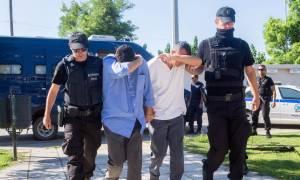 Δίκη των 8 Τούρκων: Το χρονικό της ιστορικής απόφασης