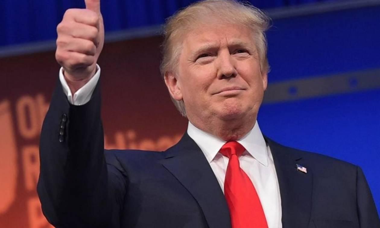 Διάταγμα για αυστηρότερους ελέγχους στα σύνορα υπέγραψε ο Ντόναλντ Τραμπ