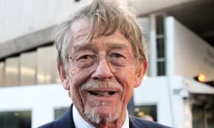 John Hurt: O ηθοποιός με τα χίλια πρόσωπα