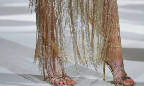 Η NAK shoes στην Eβδομάδα Mόδας στο Παρίσι!