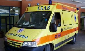Ανείπωτη θλίψη στη Λάρισα: Νεκρός 33χρονος σε τροχαίο