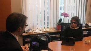 Κούνεβα: Περίμενα να δεχθώ πιο «πολιτική επίθεση»