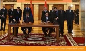 Σερβία: Θα παραλάβει οκτώ Mig-29 και δύο αντιπυραυλικά συστήματα Buk από τη Λευκορωσία
