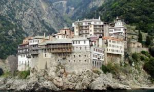 Νεκρός ο δόκιμος μοναχός που αγνοούνταν στο Άγιον Όρος
