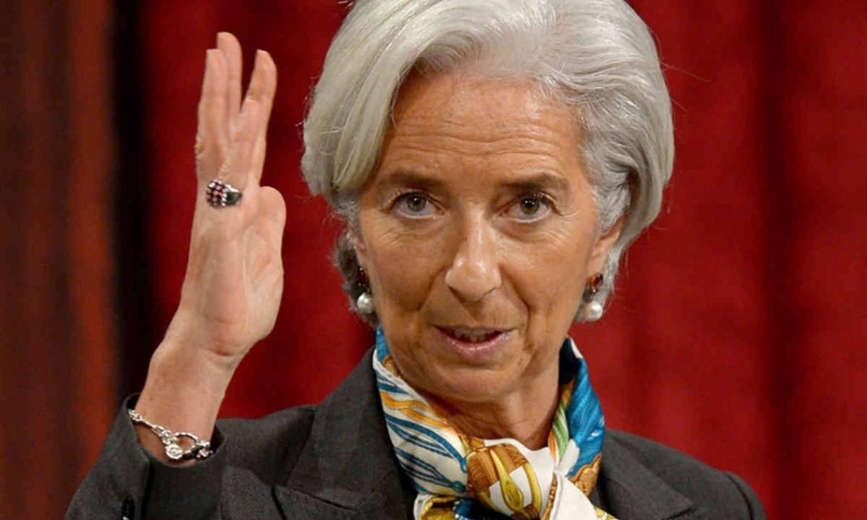 Απόρρητη Έκθεση ΔΝΤ για την Ελλάδα: Προετοιμαστείτε για ακραία φτώχεια