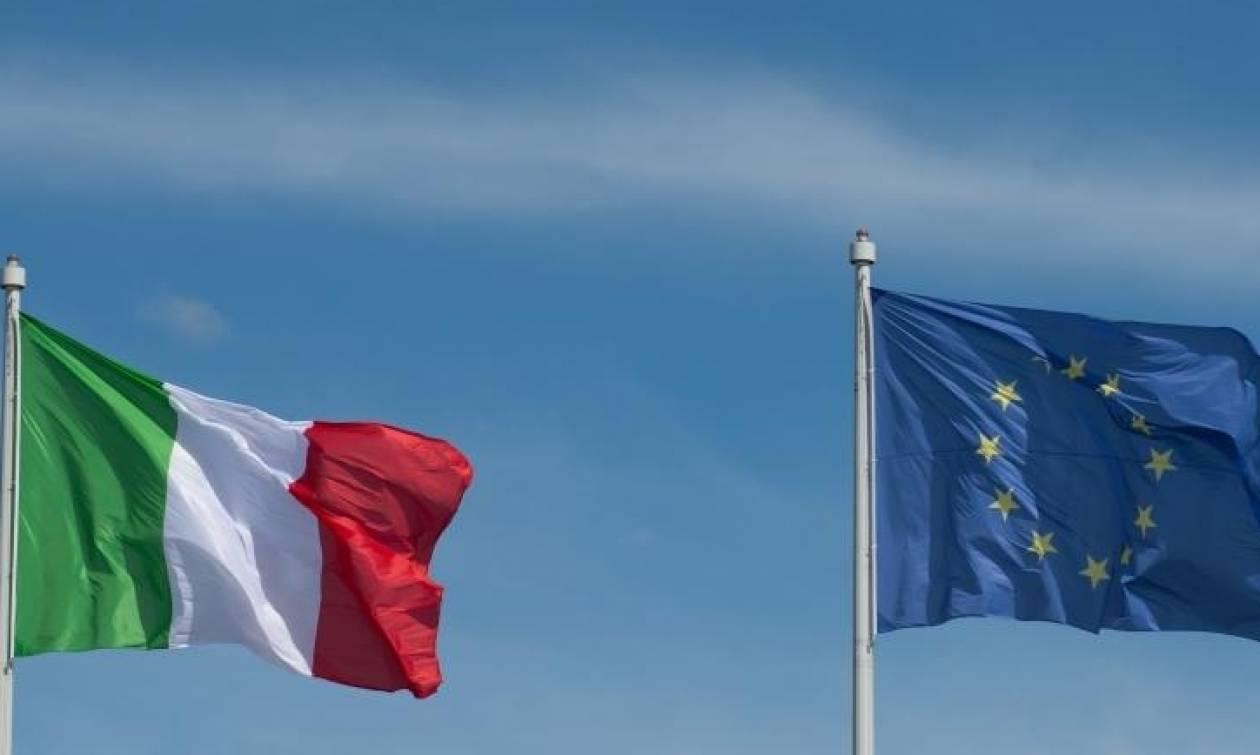 Αμφίβολο αν η Ιταλία υιοθετήσει τα μέτρα 3,4 δισ. ευρώ που ζητά η ΕΕ