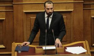 Τζανακόπουλος: Δεν πρόκειται να νομοθετήσουμε νέα μέτρα