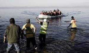 Προσφυγικές ροές κάνουν και πάλι την εμφάνιση τους στο Αιγαίο