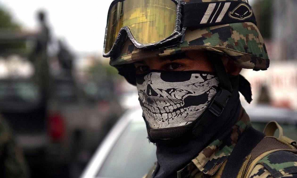 Φρίκη στο Μεξικό: Απήγαγαν και αποκεφάλισαν αστυνομικούς