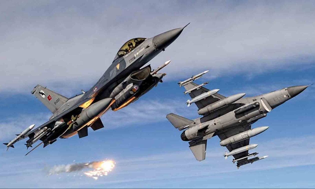 Η Τουρκία συνεχίζει τις δολοφονίες αμάχων στη Συρία