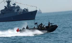 Ίμια: Οι Τούρκοι στήνουν θερμό επεισόδιο στο Αιγαίο