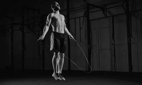 Με αυτές τις ασκήσεις θα κάψεις λίπος μέσα σε 20 λεπτά!