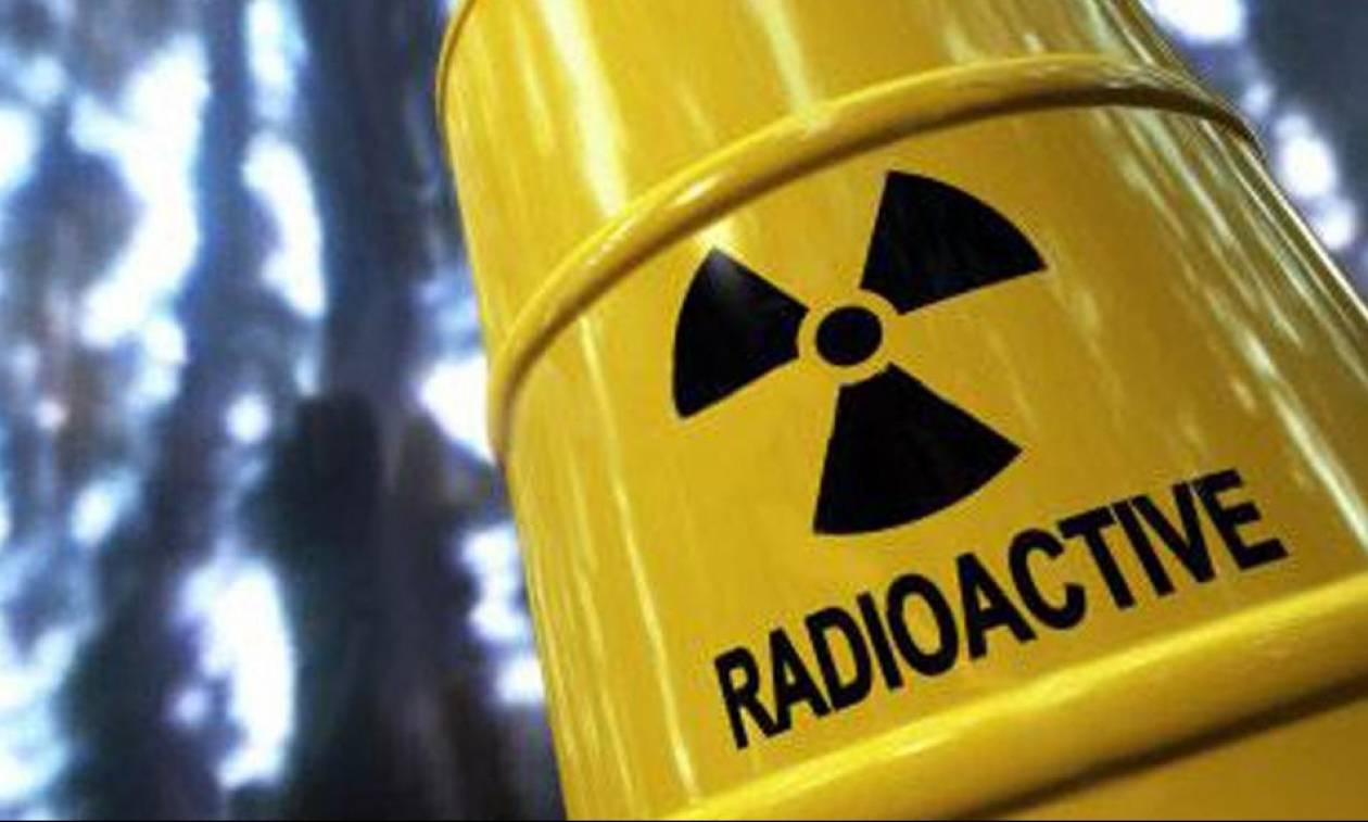 Συναγερμός στο ΥΠΕΝ: Εντοπίστηκαν ραδιενεργά απόβλητα στην Κερατέα