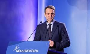 Μητσοτάκης: Να μη διανοηθεί ο Τσίπρας να αναζητήσει συνενόχους για τα δικά του λάθη