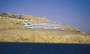 Ίμια: Οι Τούρκοι στήνουν ύπουλα παιχνίδια πολέμου στο Αιγαίο