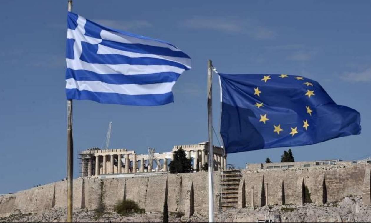 Guardian: Όλα τελειώνουν σε τρεις εβδομάδες για την Ελλάδα